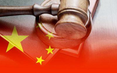 Проблемы признания и исполнения российских судебных решений в КНР