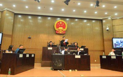 Судебные разъяснения Верховного Народного Суда КНР «О некоторых вопросах применения Закона «Об иностранных инвестициях»