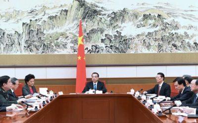 Госсовет КНР разрешает иностранным арбитражным учреждениям открывать свои филиалы в специальном районе Пекина