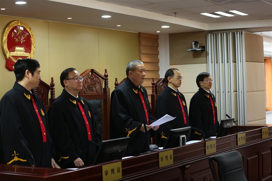 """Китайский суд – действительность арбитражной оговорки – """"Пекинская арбитражная комиссия по месту нахождения одной из сторон"""" (если данная сторона не находится в Пекине)"""